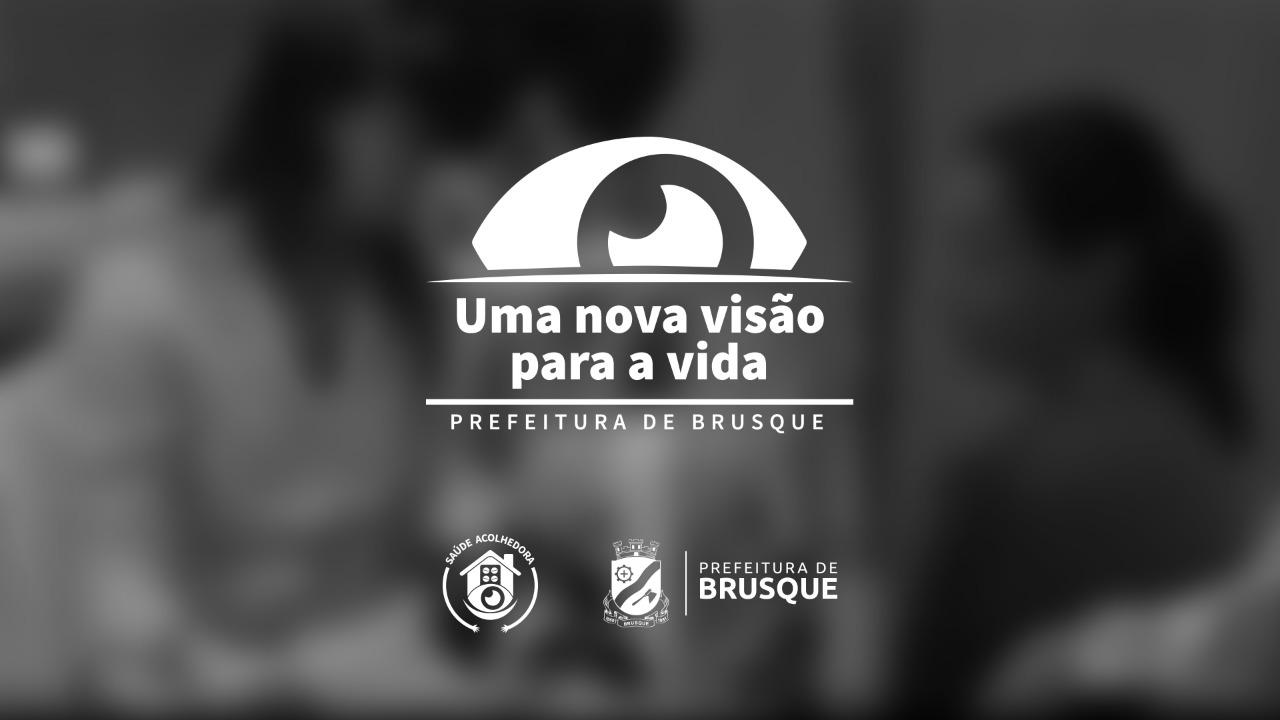 Mutirão oftalmológico atende quase três mil pessoas em Brusque