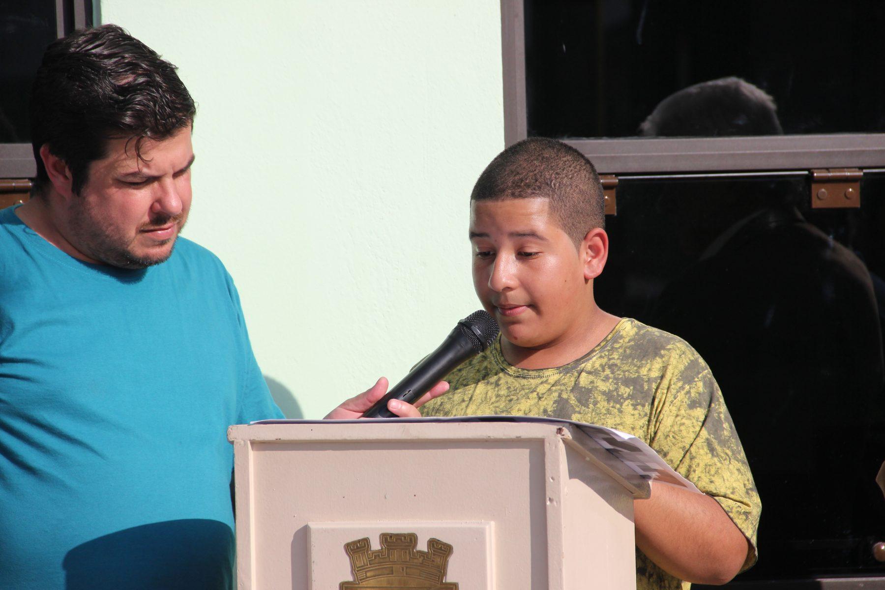 Prefeitura faz entrega da obra de revitalização e ampliação do Cras da Limeira