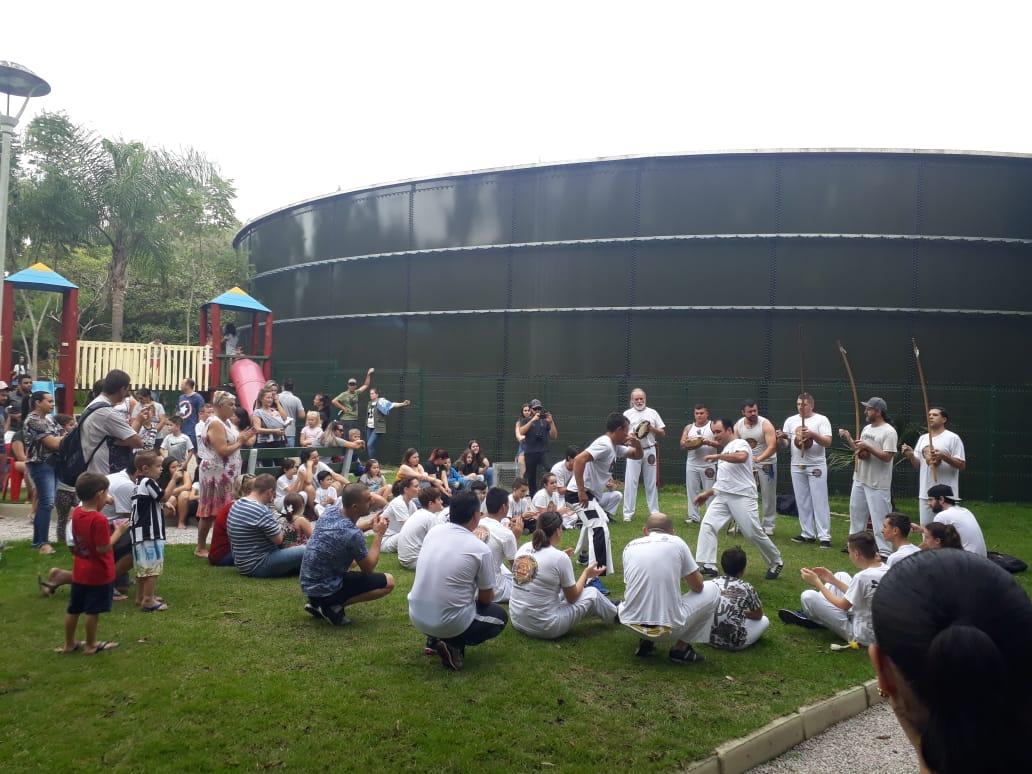 Fundação Cultural promove segunda Tarde no Parque