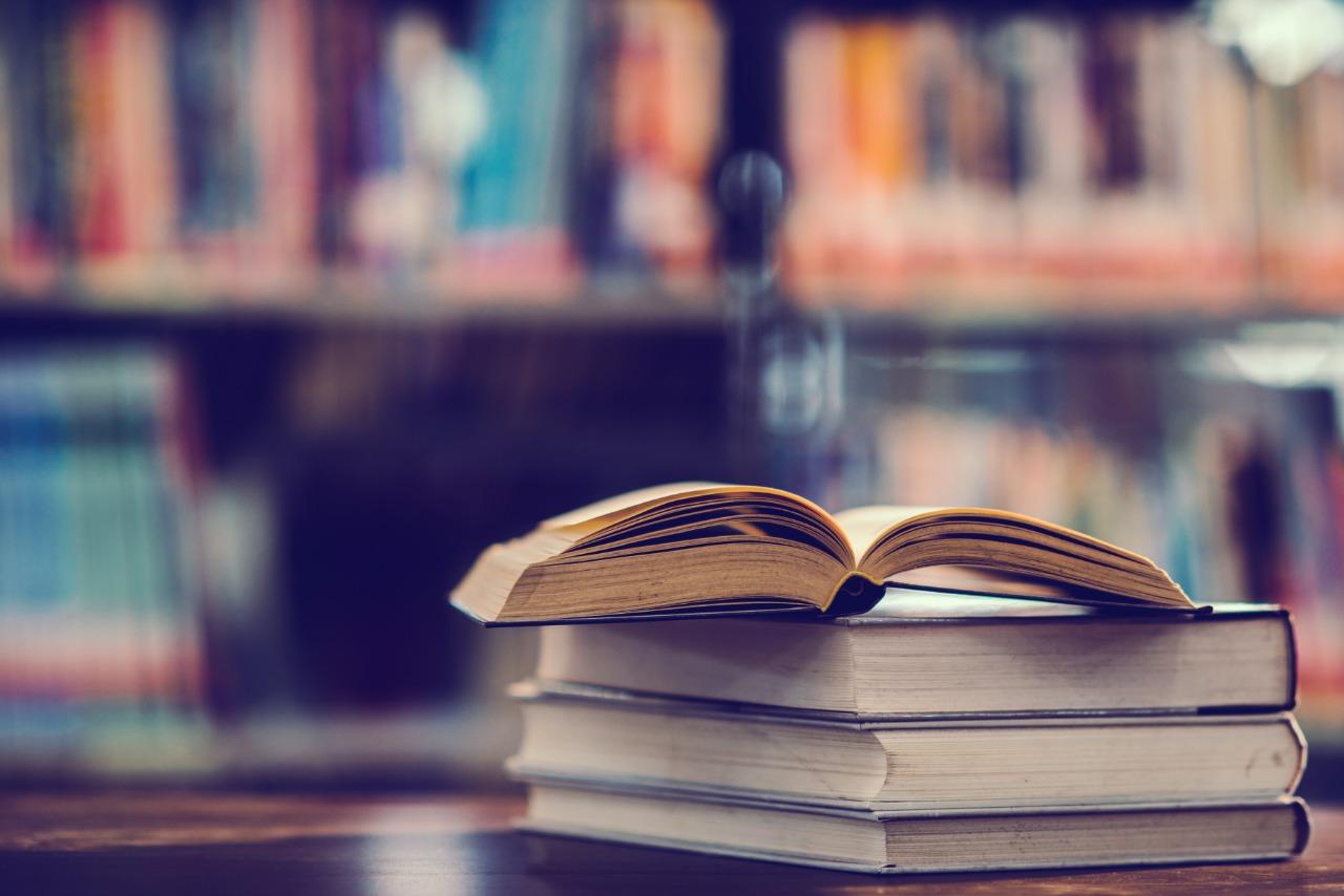 Setembro terá a 1ª Festa Literária de Brusque