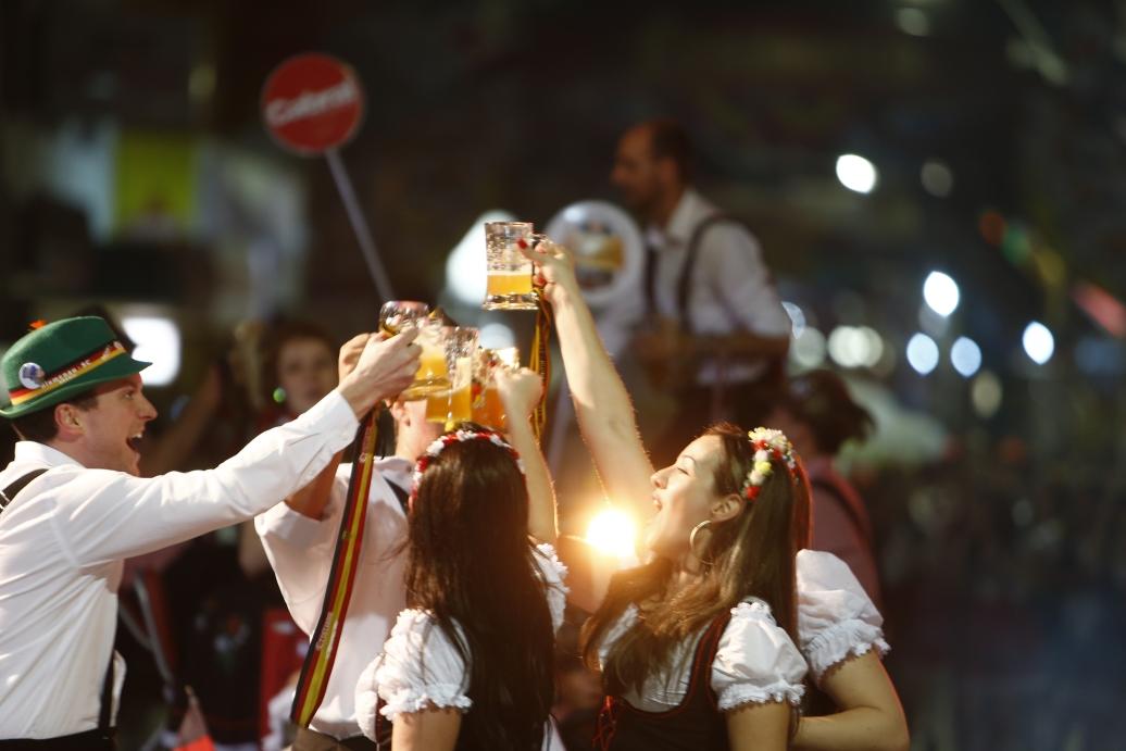 Fenarreco será divulgada na Expo Concórdia, no Oeste Catarinense