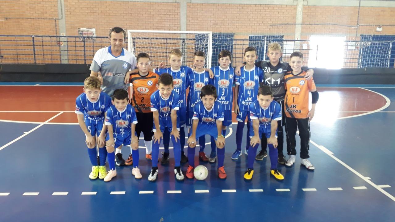 Guarani Futsal/FME Brusque 7ª Copa Fube
