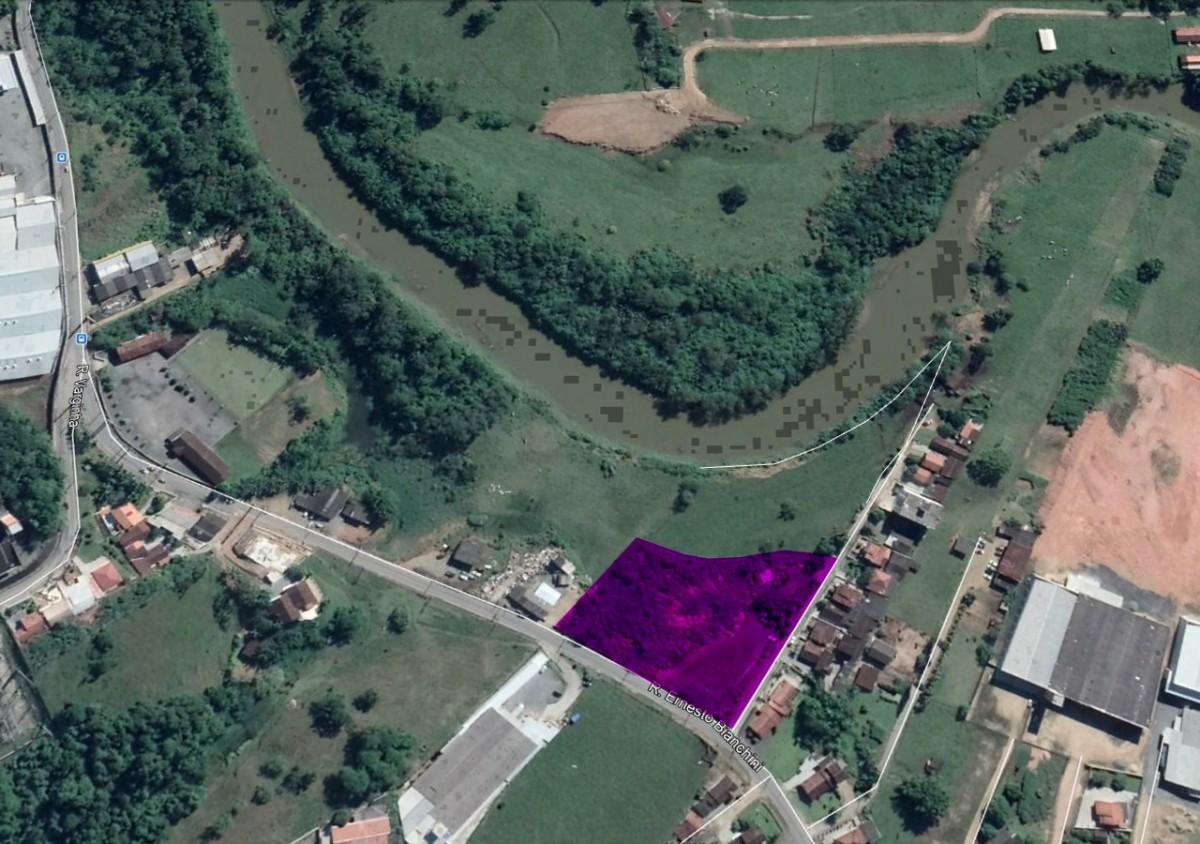 Prefeitura coloca terreno público à venda no Rio Branco