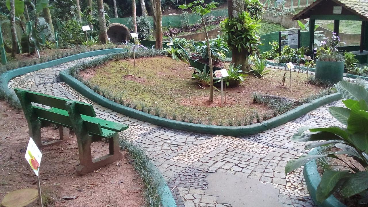 Zoobotânico de Brusque comemora 27 anos de história