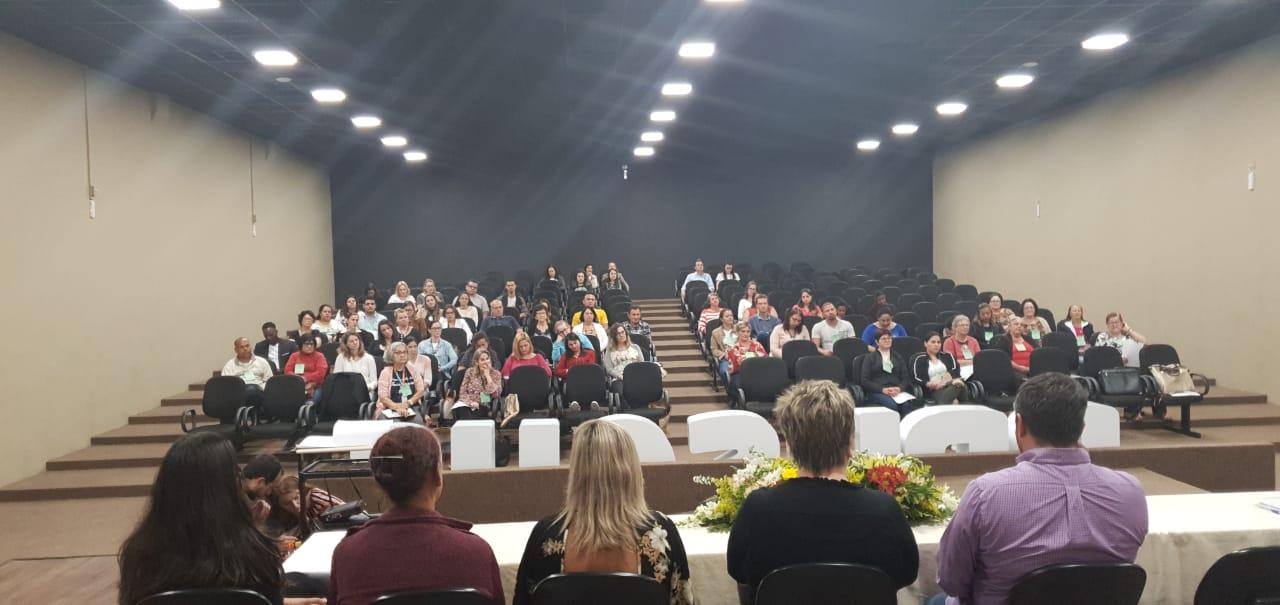 Prefeitura realiza 12ª edição da Conferência Municipal da Assistência Social