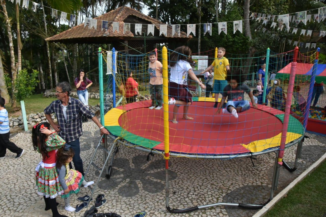 Venha comemorar o Dia da Criança no Zoo