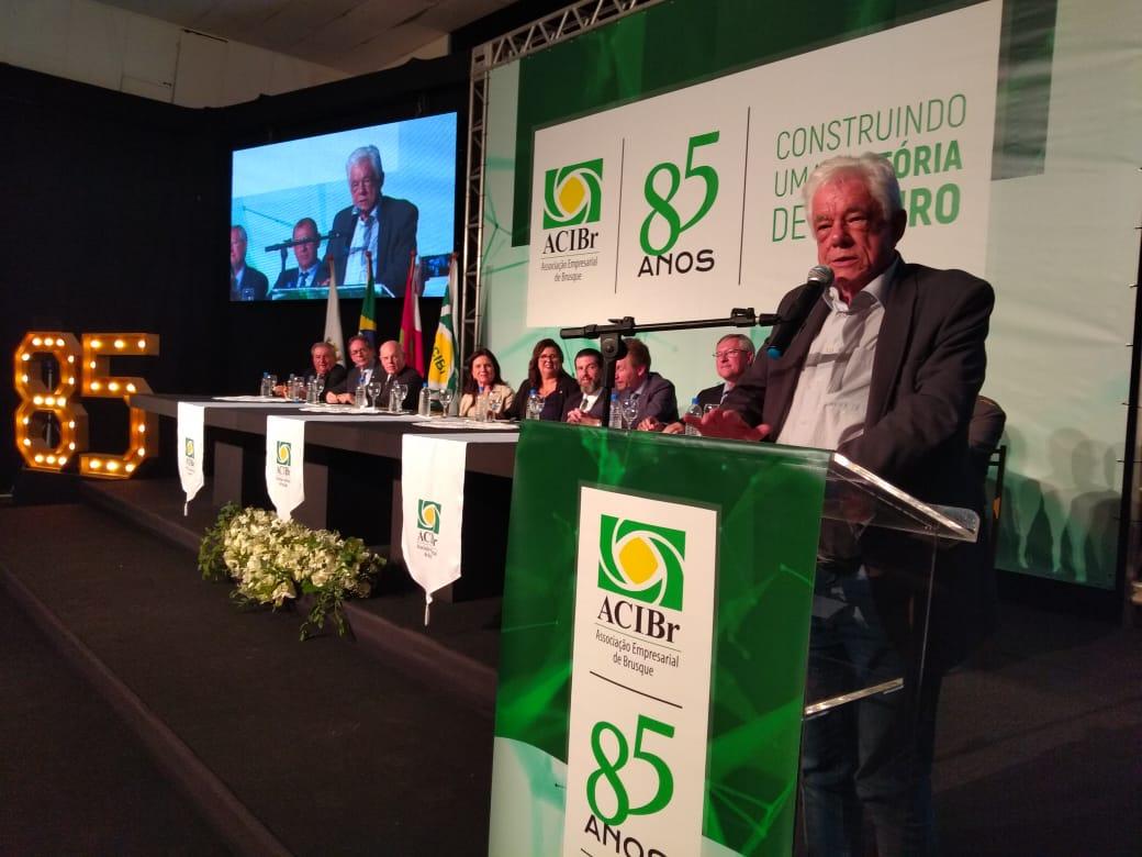 Poder Público Municipal reforça parceria com associativismo da região