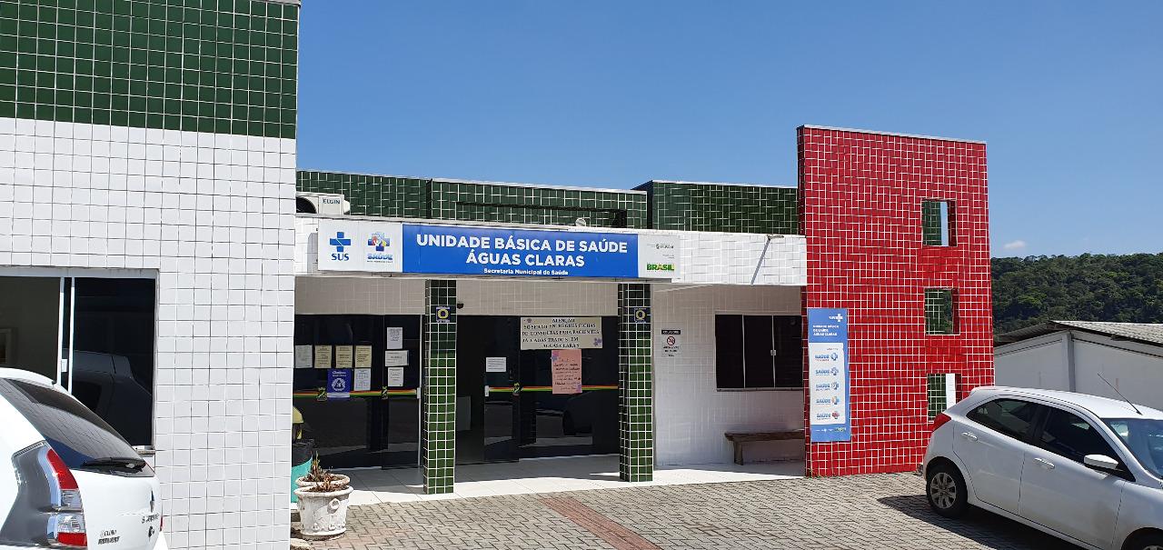 Brechó solidário, auriculoterapia e diversas ações movimentam  UBS Águas Claras nesta terça-feira, 15