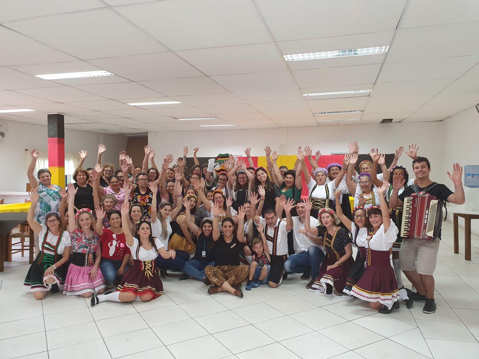 Paquefest movimenta comunidade do bairro Paquetá