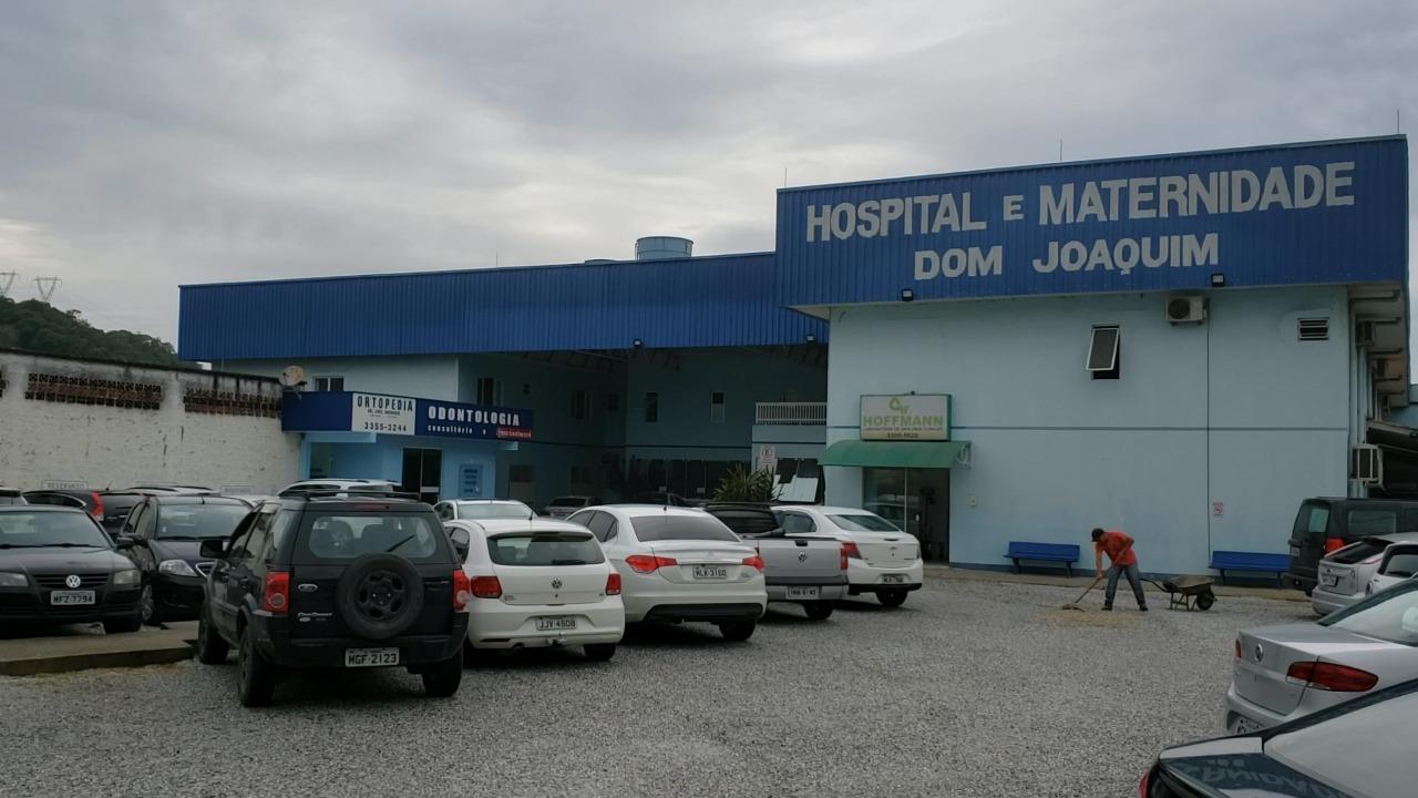Hospital Dom Joaquim faz balanço positivo do primeiro fim de semana de atendimento SUS