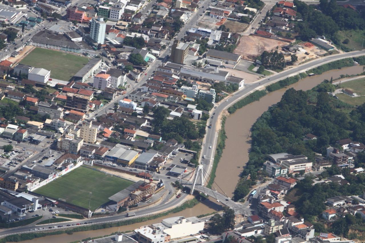 Plano de Mobilidade Urbana de Brusque será apresentado nesta quinta-feira (14) na Câmara