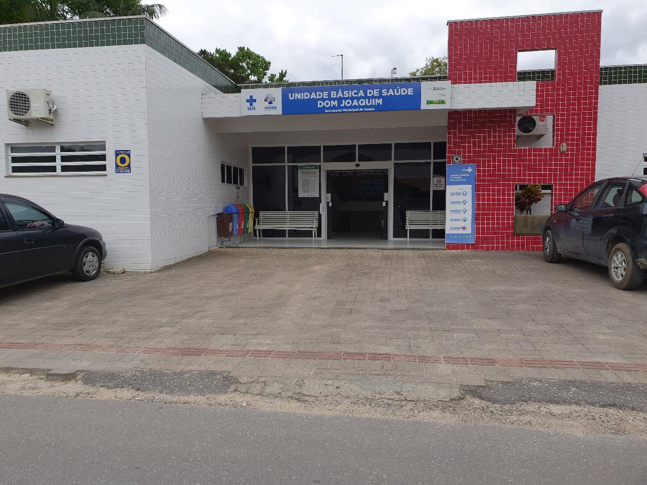 Novembro Azul movimenta UBS Dom Joaquim