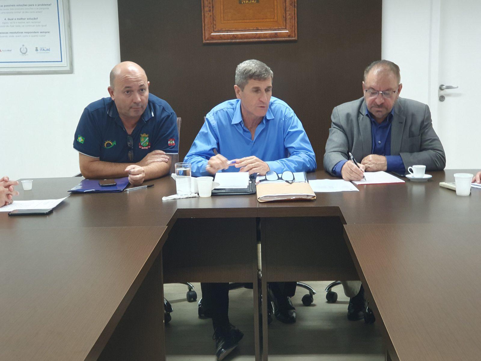Duplicação da Rodovia Antônio Heil deve ser concluída até o fim do ano, garante Governo de Santa Catarina