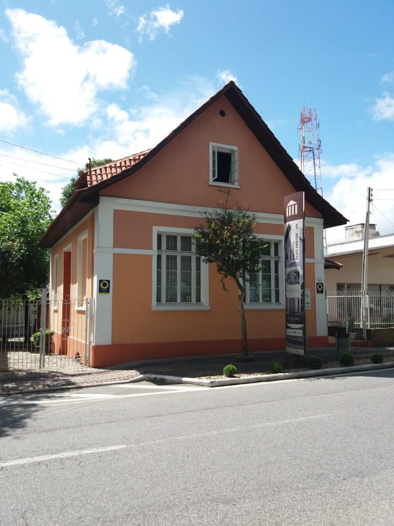 Instituto Aldo Krieger é uma opção de passeio cultural em Brusque