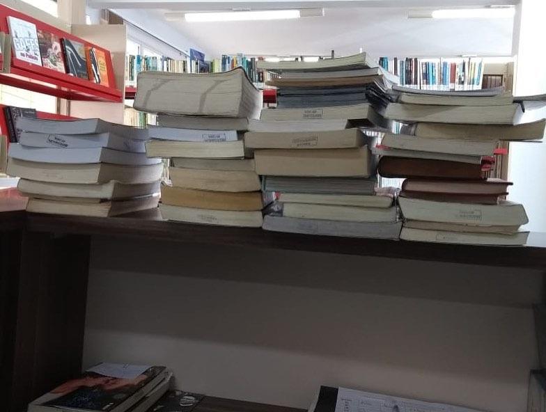Biblioteca Pública: muito mais do que empréstimos de livros