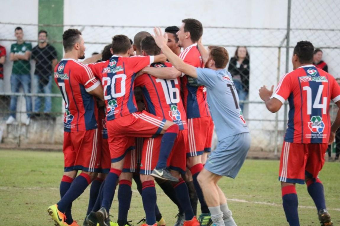 Primeira reunião do Campeonato Municipal de Futebol Amador de Brusque será nesta terça-feira (28)