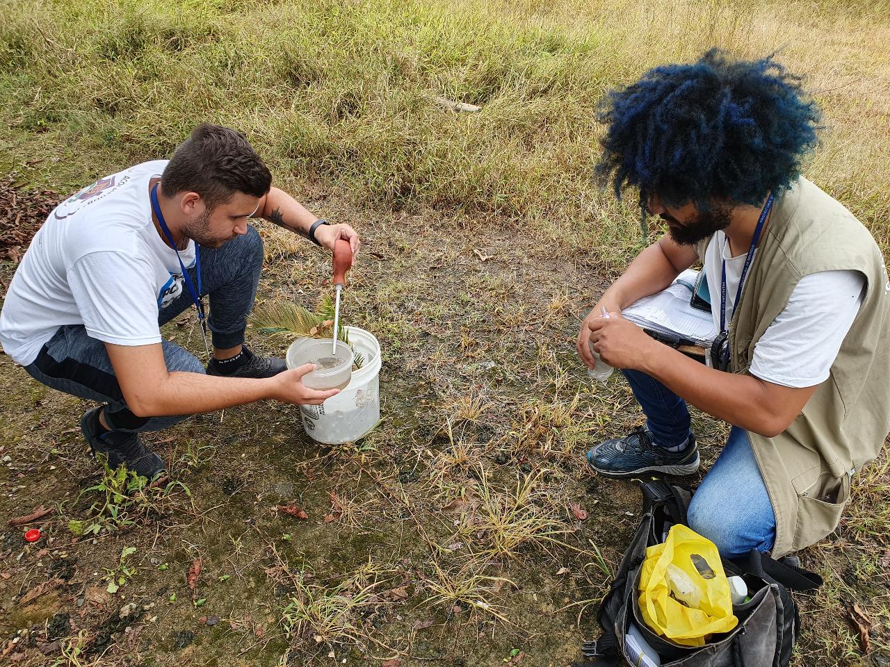 Vigilância Epidemiológica confirma primeiro caso importado de Dengue em 2020