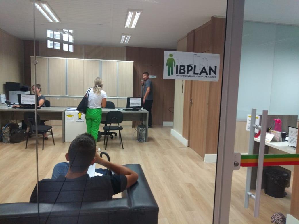 IBPLAN elabora modelo de decreto para padronização do trabalho ambulante