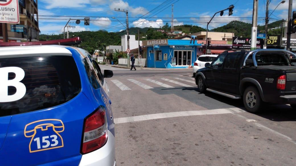 Águas Claras: Guarda de Trânsito se prepara para controlar tráfego no retorno das praias