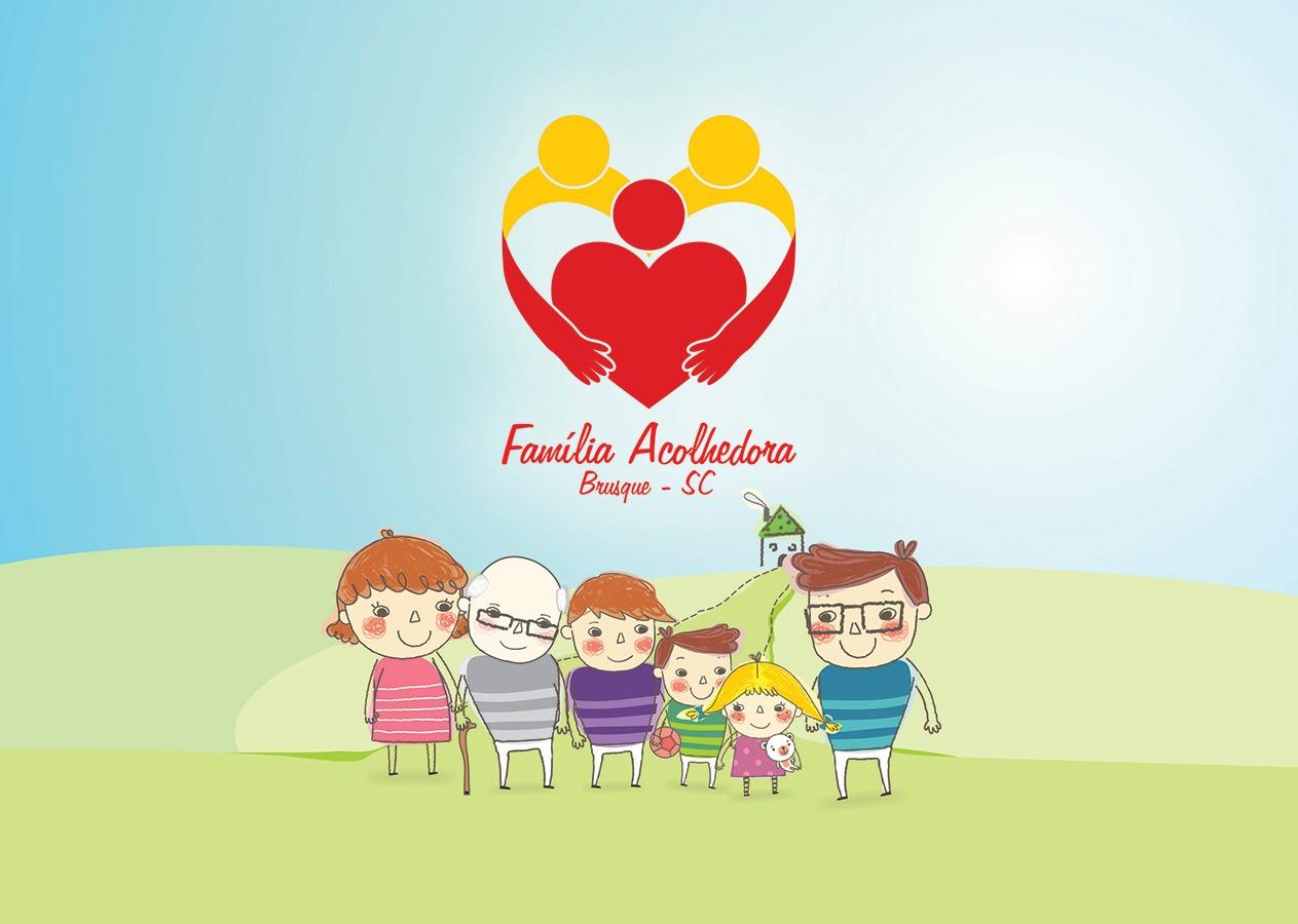 Família Acolhedora precisa de voluntários