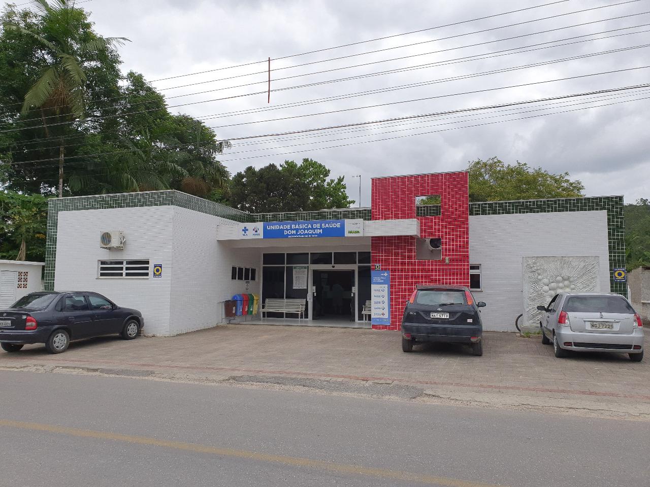 Unidade de Saúde do Dom Joaquim, atende com horário ampliado para ações de prevenção ao sarampo