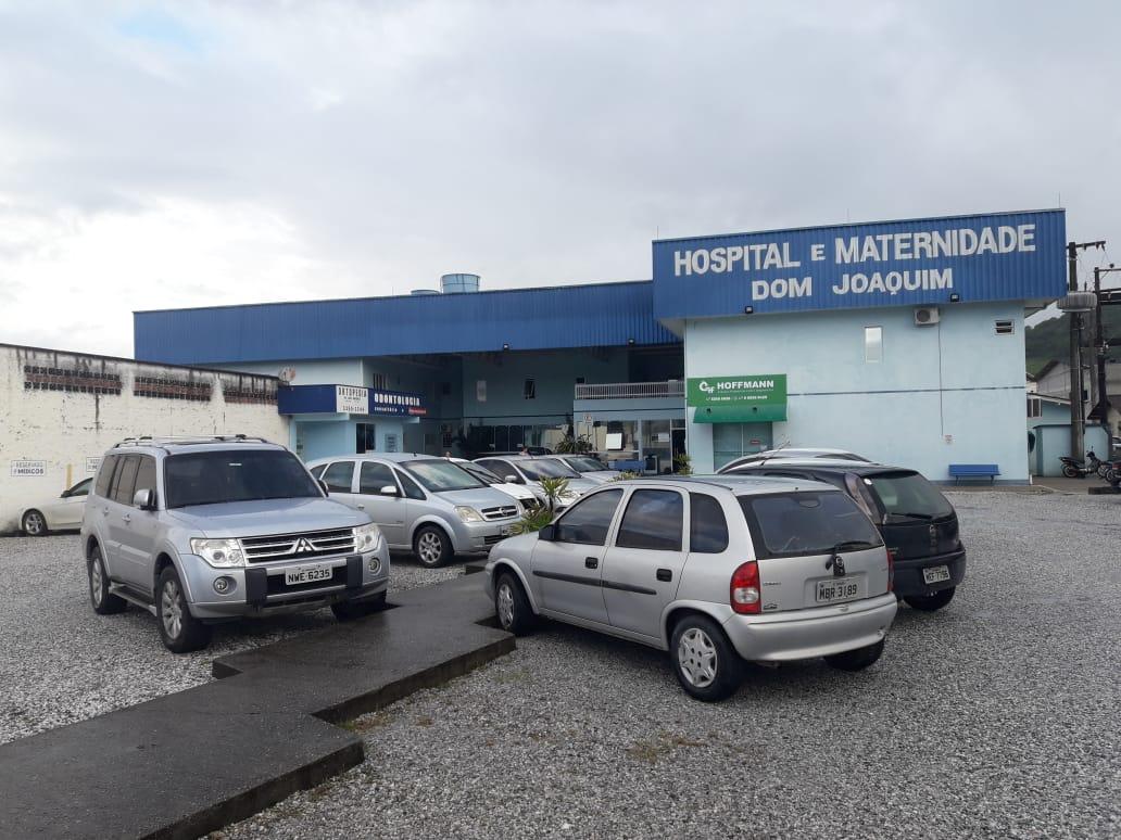 Pronto atendimento do Hospital Dom Joaquim já realizou aproximadamente 5 mil consultas em três meses
