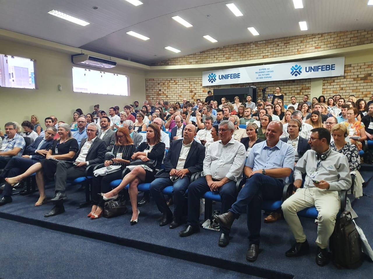 Conferência Objetivos de Desenvolvimento Sustentável (ODS) – Brasil & Alemanha segue até quinta-feira (20)