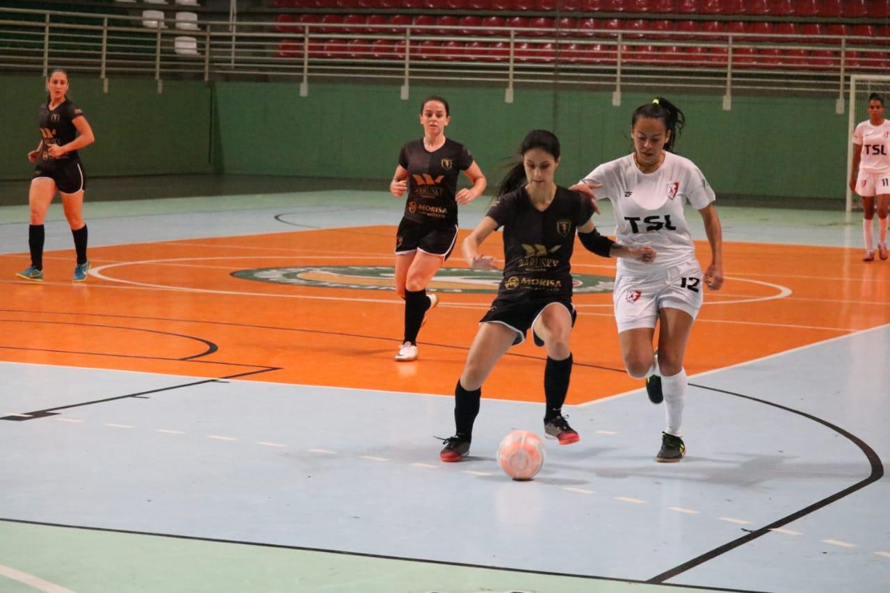 FME realizada Congresso Técnico do Futsal Feminino nessa quarta-feira (4)