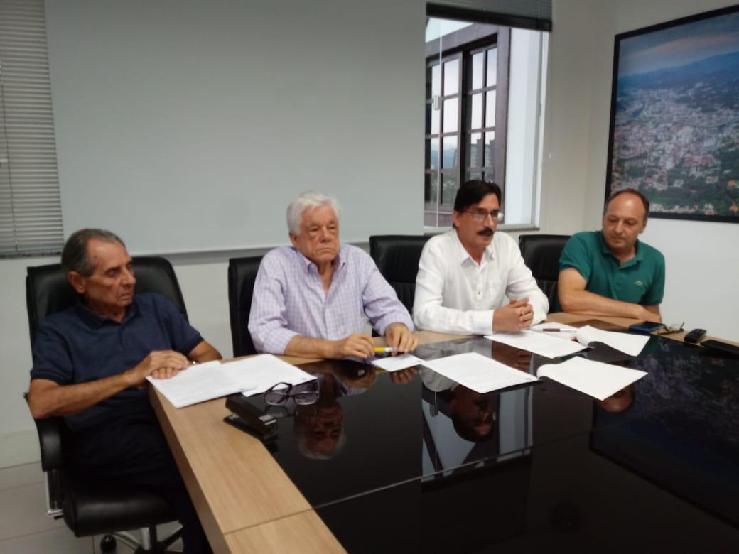 Prefeitura de Brusque publica decreto de enfrentamento ao coronavírus (covid-19)