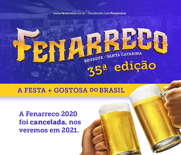 POPup – Fenarreco cancelada
