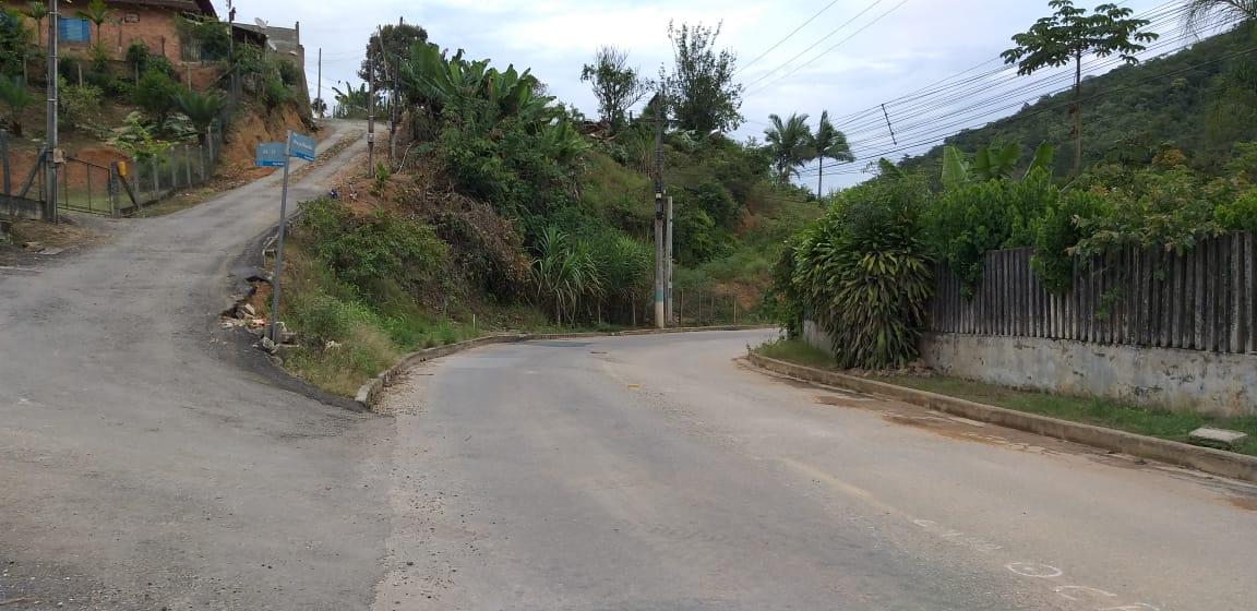 Obras na rua Poço Fundo iniciam na segunda-feira (6)