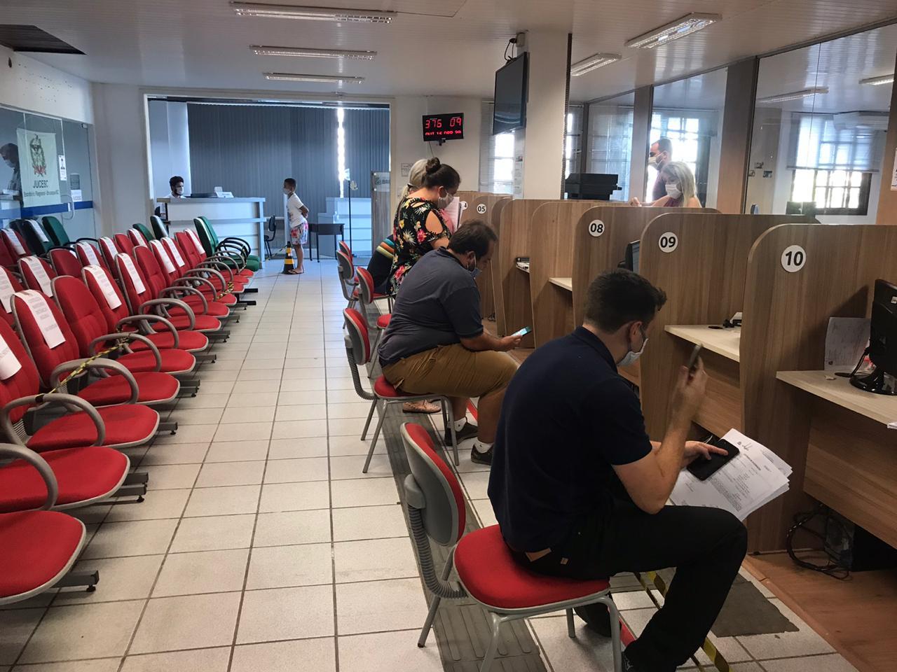 Judiciário mantém obrigatoriedade do uso de máscaras em Brusque