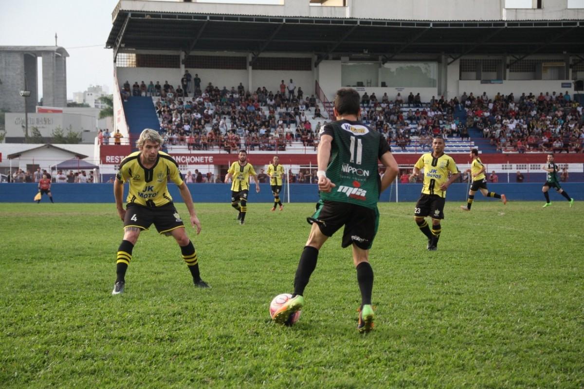 FME prorroga bingo do futebol amador para 16 de julho