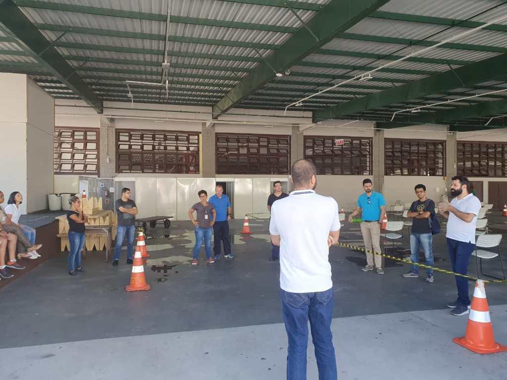 Centro de Triagem completa um mês, com mais de 1700 atendimentos