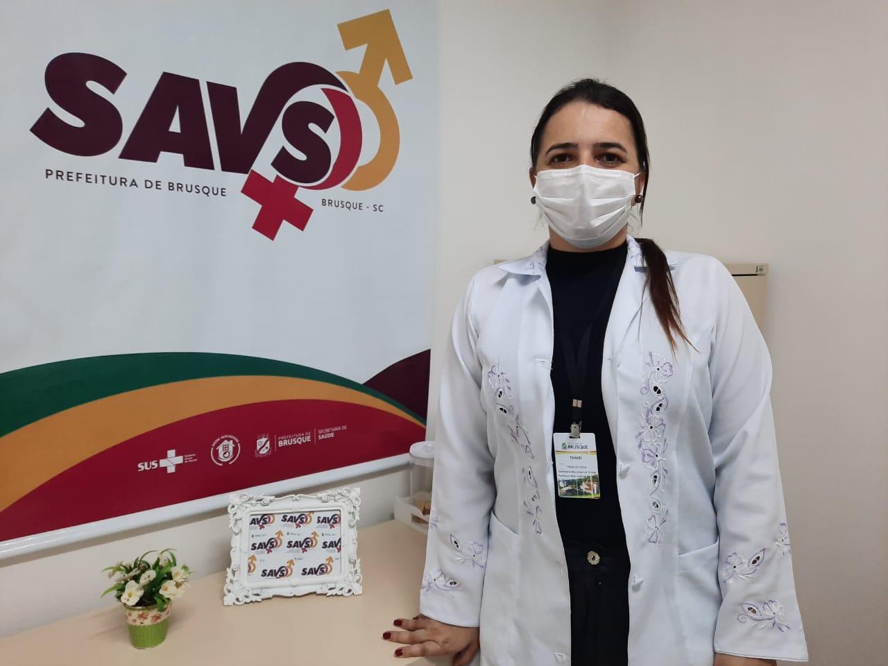 Aproximadamente 40 crianças são acompanhadas pelo Serviço de Atenção Integral às Pessoas em Situação de Violência Sexual (SAVS), em Brusque