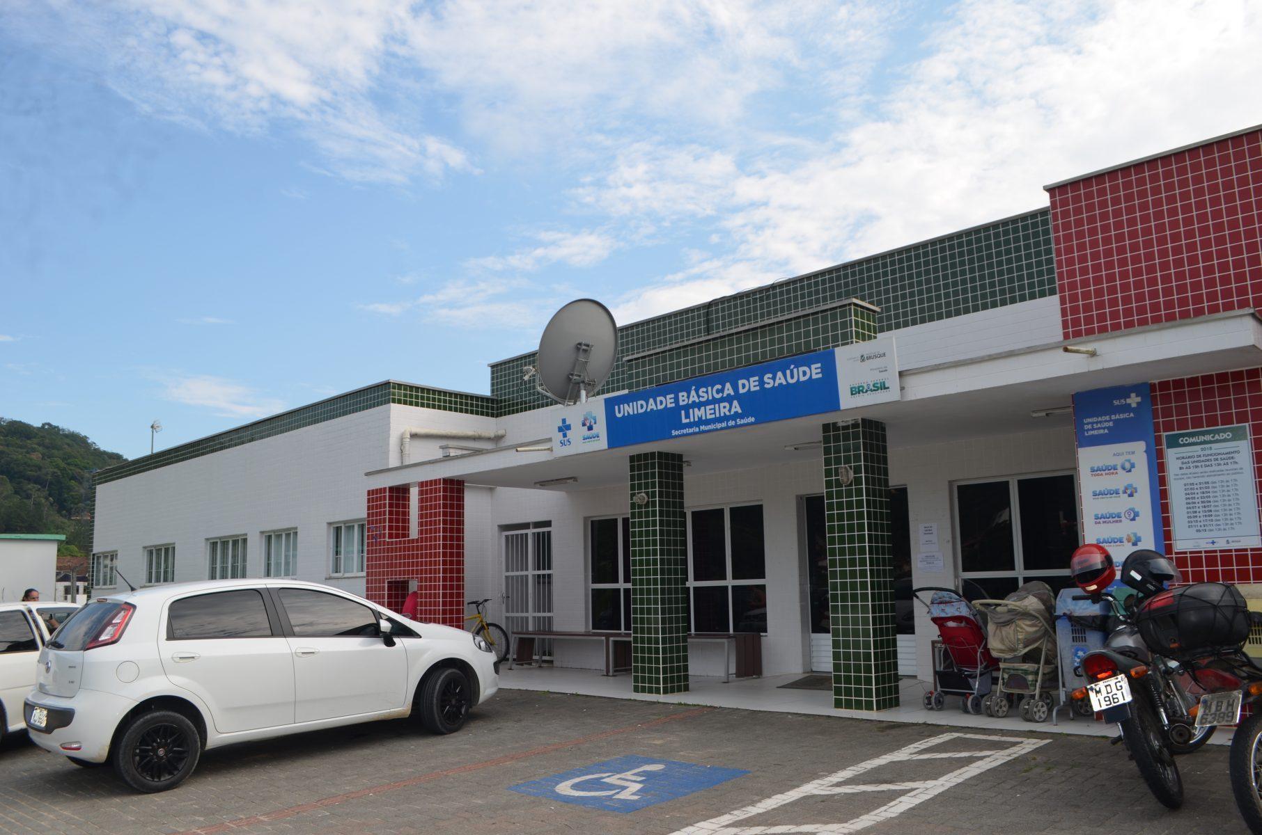 Unidade de Saúde da Limeira Baixa estará fechada na tarde desta quarta-feira (10)
