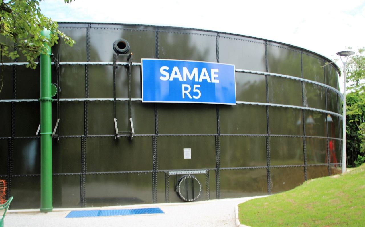 Samae divulga locais de provas práticas de processo seletivo