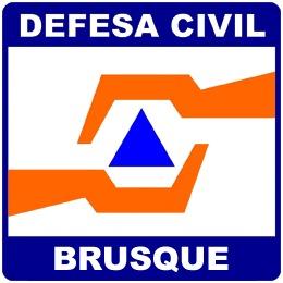 Cerca de 2 mil residências ainda estão sem energia elétrica em Brusque