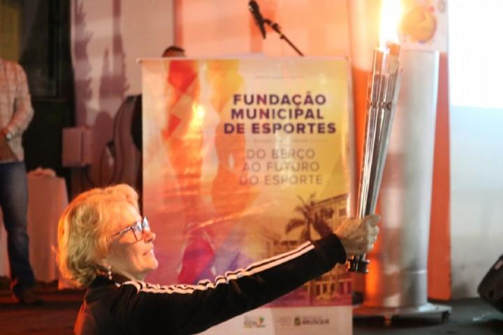 Jogos Comunitários de Brusque são adiados para 2021