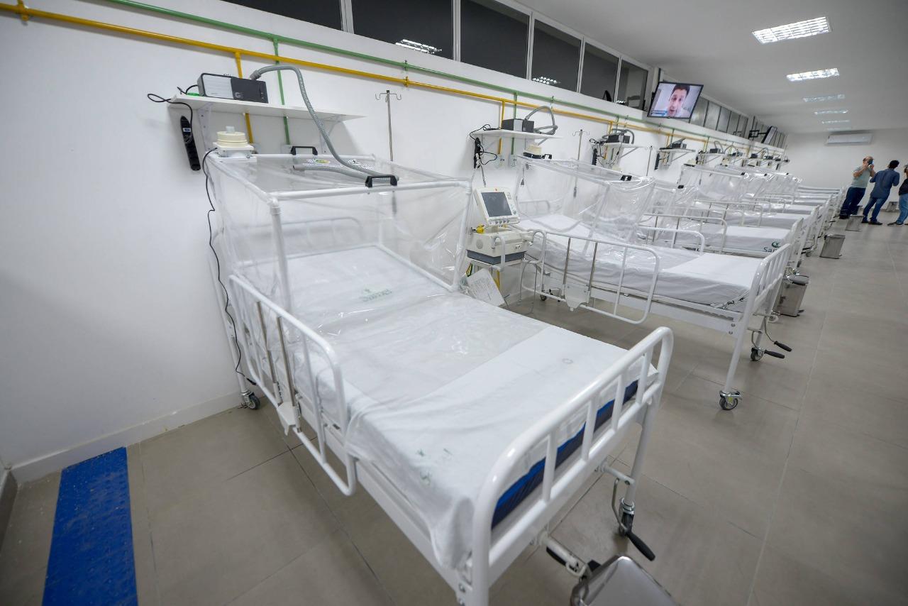 Covid-19: Diretor de Saúde vai a Manaus conhecer protocolo adotado pelo hospital Samel