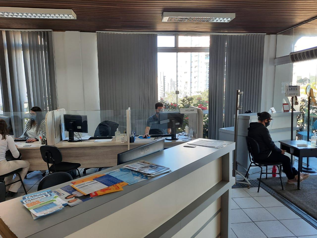 Covid-19: Abertura de novos negócios diminui em Brusque