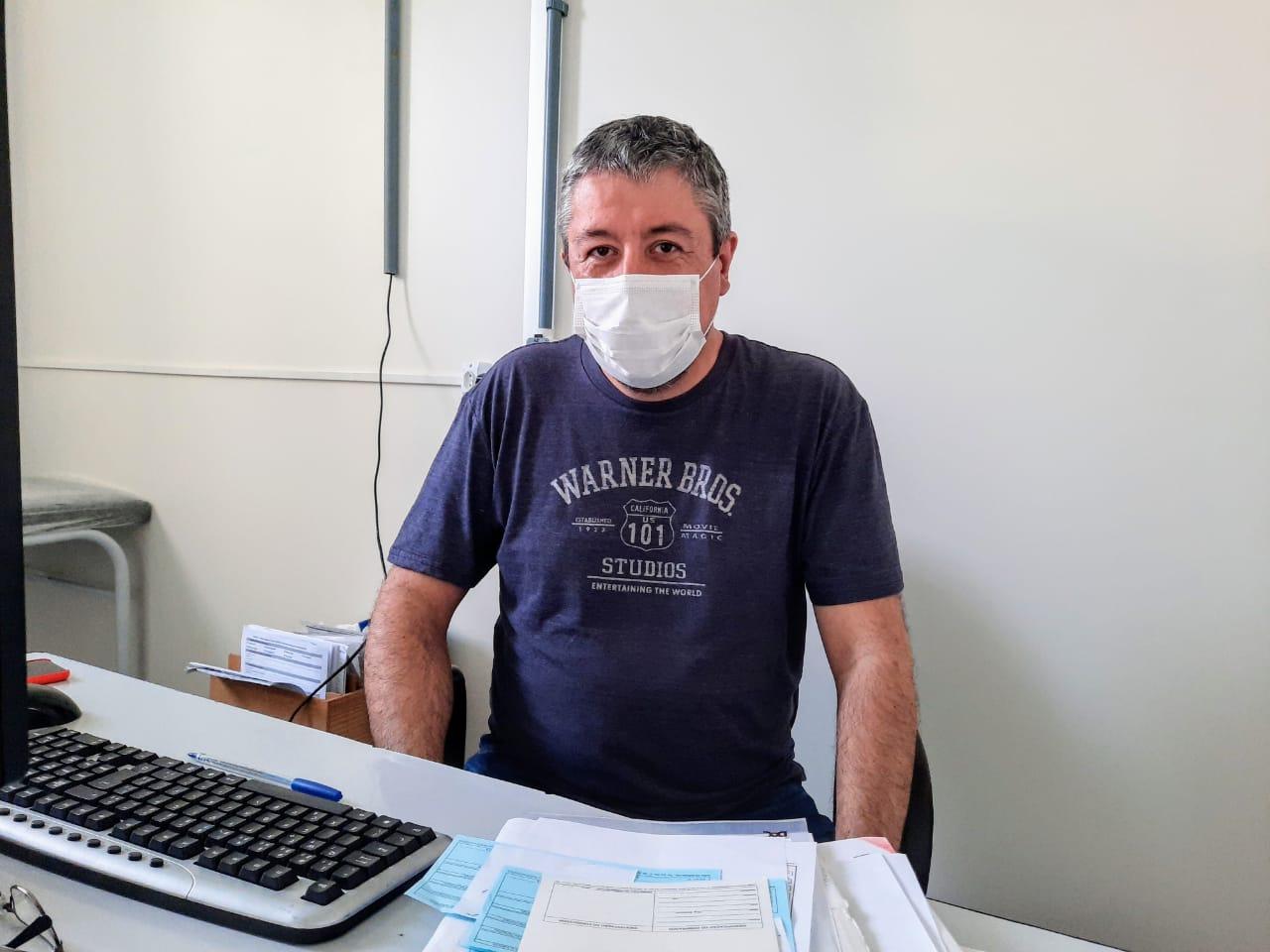 Covid-19: Brusque adota Cloroquina em protocolo medicamentoso
