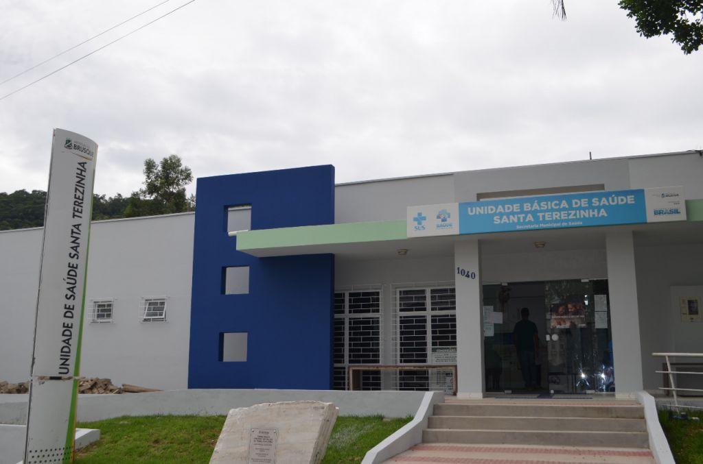 UBS do bairro Santa Terezinha ficará fechada na tarde desta segunda-feira (3)