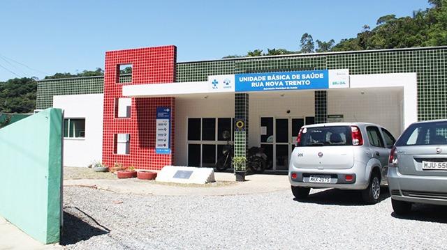UBS do São Luiz e da rua Nova Trento reabrem na quarta-feira (12)