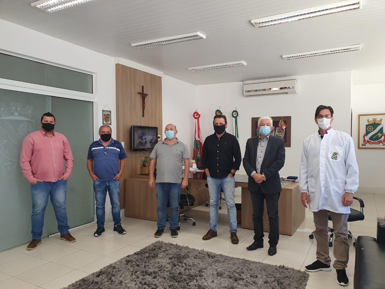 Prefeitura de Brusque recebe R$ 150 mil para aquisição de medicamentos de alto custo