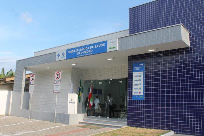 UBS São Pedro passará por desinfecção nesta quinta-feira (20)