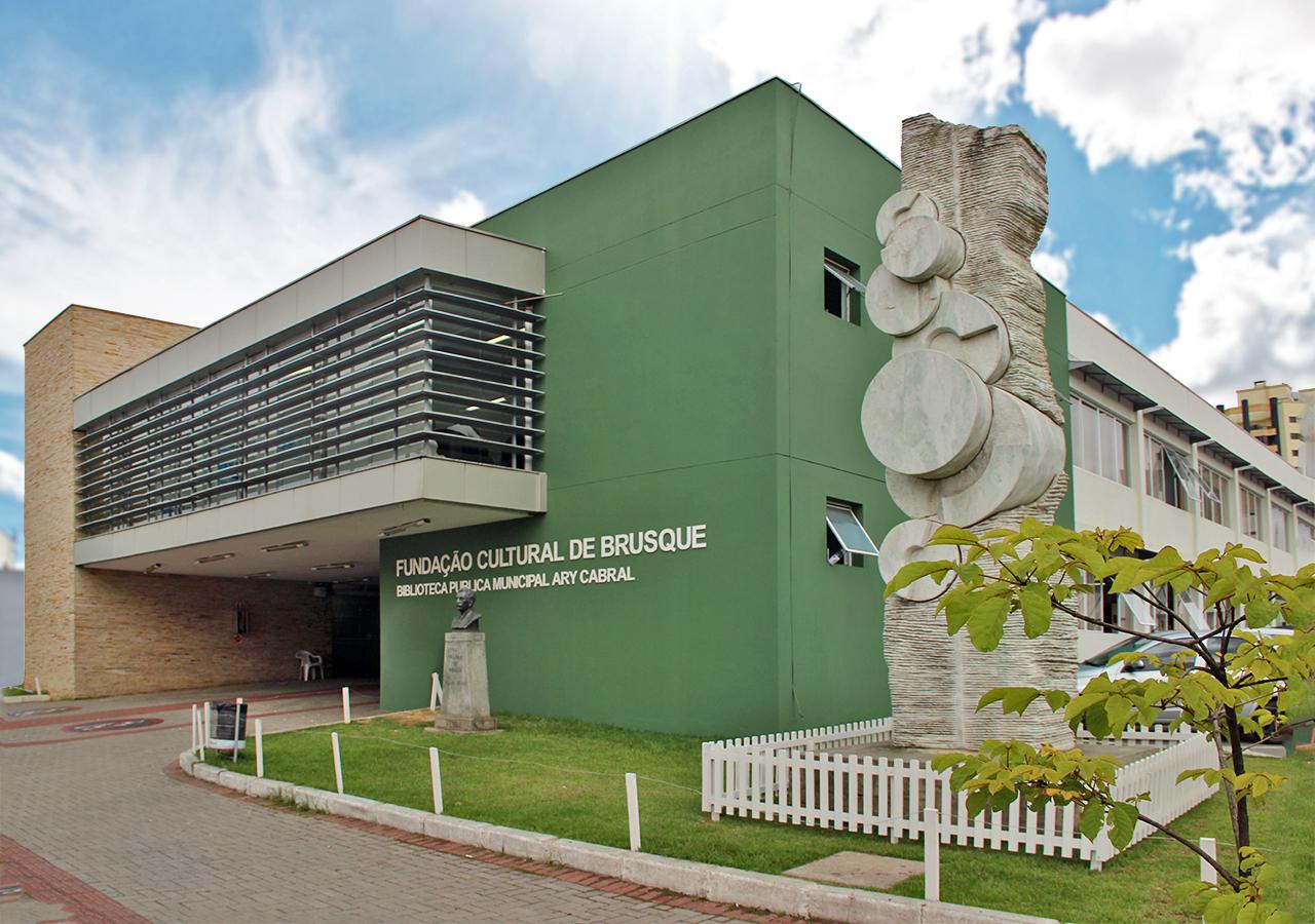Fundação Cultural de Brusque se reinventou em 2020