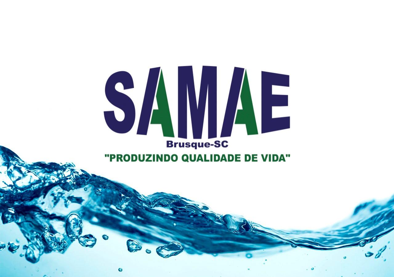 Samae opera com capacidade reduzida por conta das chuvas