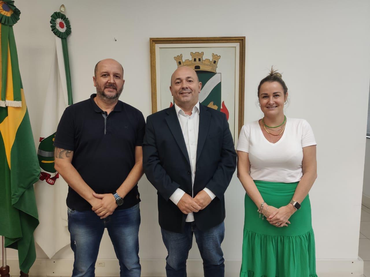 Ana Helena Boos é nomeada superintendente da Fundema