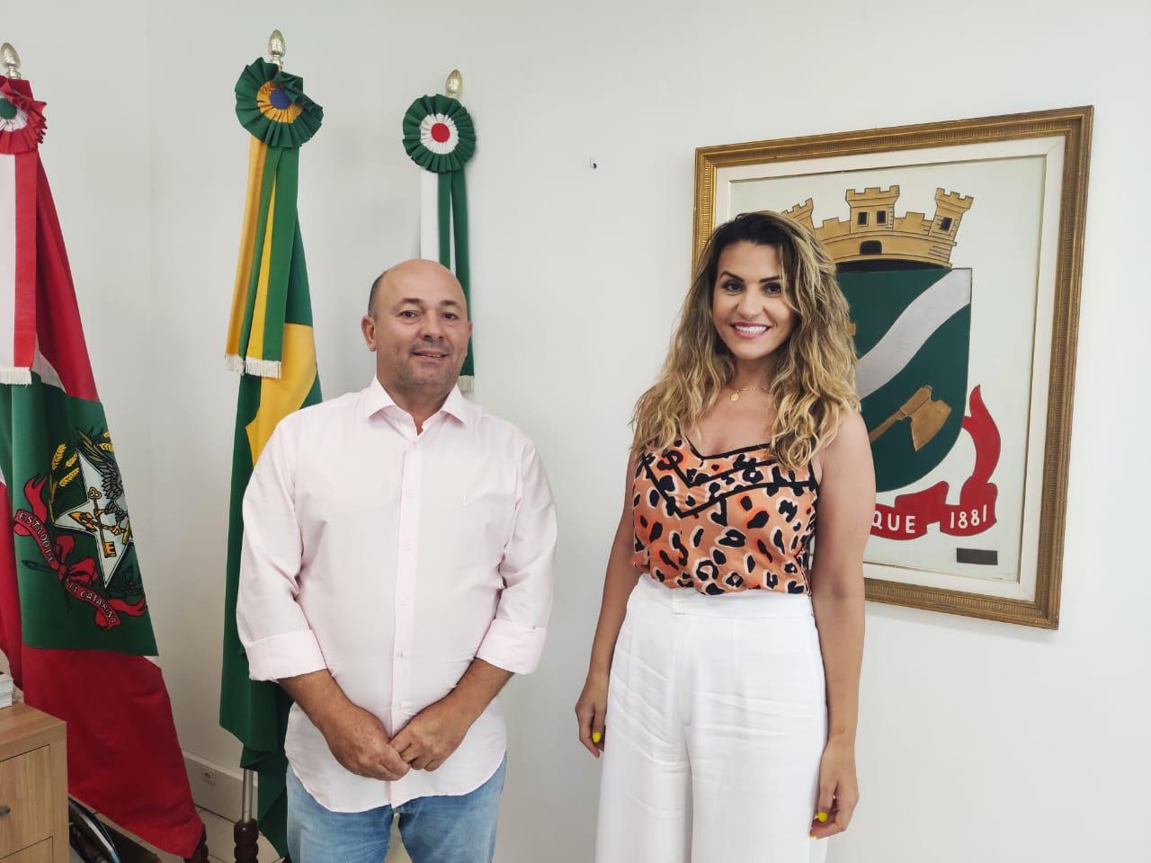Prefeitura anuncia nova superintendente para Fundação Cultural